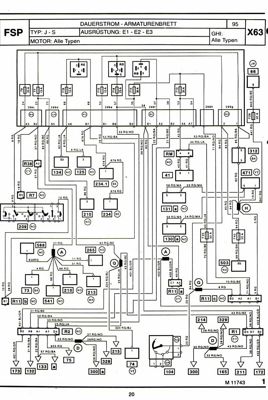 Ausgezeichnet 81 Cj7 Schaltplan Galerie - Schaltplan Serie Circuit ...